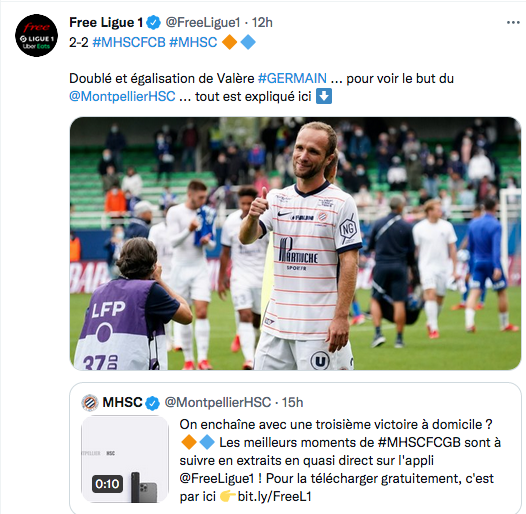 FOOTBALL MONTPELLIER 2021-2022 - Page 3 Cap18455