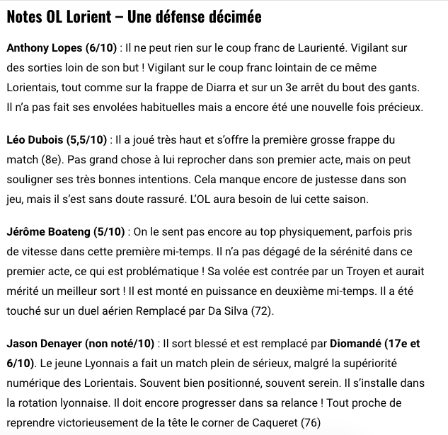 LIGUE 1 2021-2022  Championnat de France de football - Page 7 Cap18554