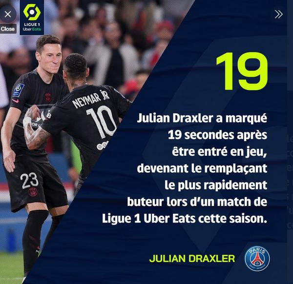 LIGUE 1 2021-2022  Championnat de France de football - Page 7 Cap18556