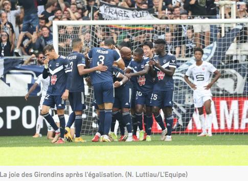 LIGUE 1 2021-2022  Championnat de France de football - Page 7 Cap18559