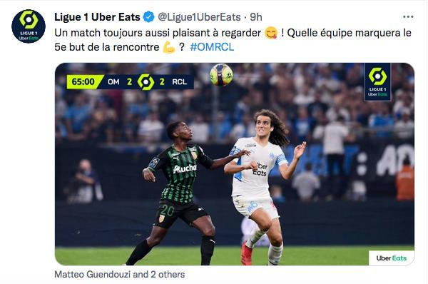 LIGUE 1 2021-2022  Championnat de France de football - Page 8 Cap18585