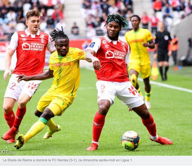 LIGUE 1 2021-2022  Championnat de France de football - Page 7 Cap18589