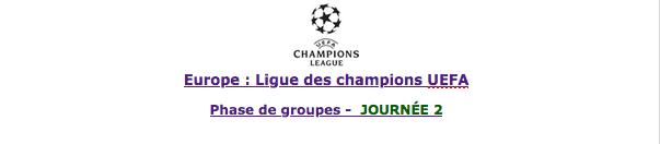 LIGUE DES CHAMPIONS 2021-2022 - Page 5 Cap18646