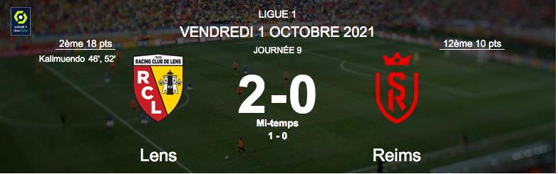 LIGUE 1 2021-2022  Championnat de France de football - Page 8 Cap18723