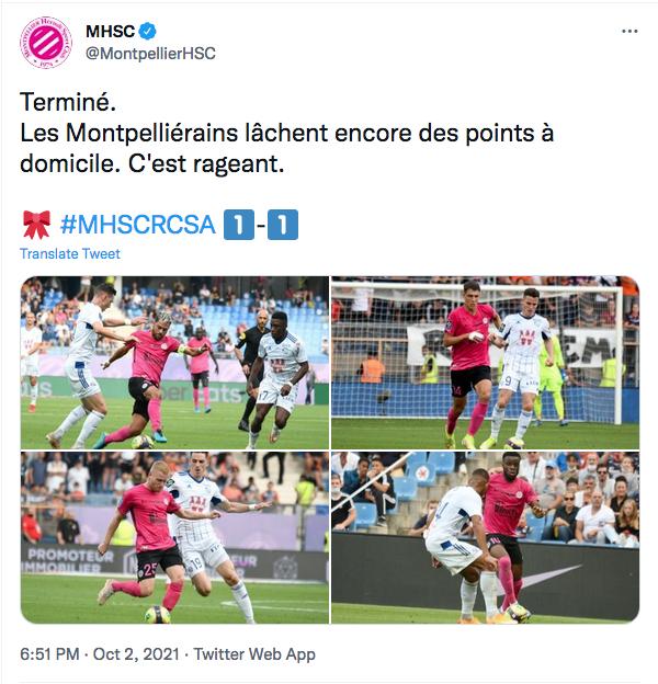 LIGUE 1 2021-2022  Championnat de France de football - Page 8 Cap18728