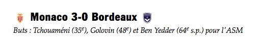 LIGUE 1 2021-2022  Championnat de France de football - Page 8 Cap18754