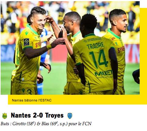 LIGUE 1 2021-2022  Championnat de France de football - Page 8 Cap18756