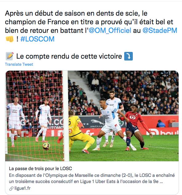 LIGUE 1 2021-2022  Championnat de France de football - Page 8 Cap18772