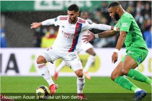 LIGUE 1 2021-2022  Championnat de France de football - Page 8 Cap18774