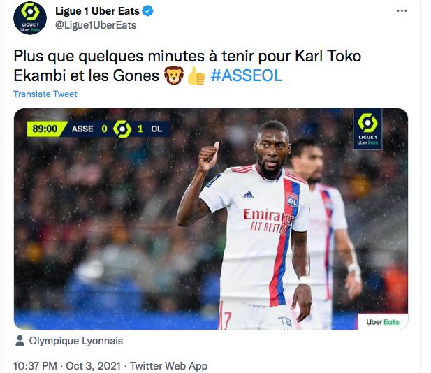 LIGUE 1 2021-2022  Championnat de France de football - Page 8 Cap18776