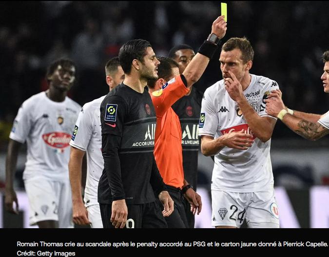 LIGUE 1 2021-2022  Championnat de France de football - Page 8 Cap19000