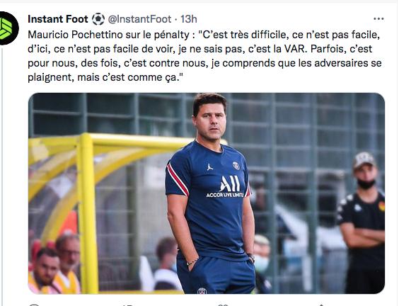 LIGUE 1 2021-2022  Championnat de France de football - Page 8 Cap19002