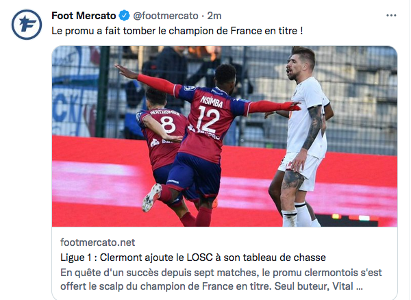 LIGUE 1 2021-2022  Championnat de France de football - Page 8 Cap19005