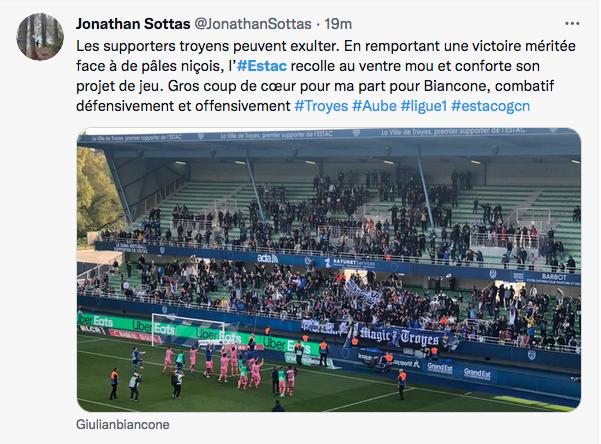 LIGUE 1 2021-2022  Championnat de France de football - Page 8 Cap19026