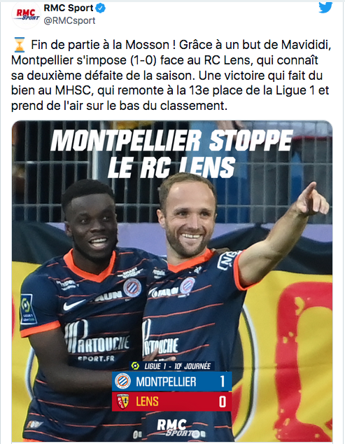 FOOTBALL MONTPELLIER 2021-2022 - Page 3 Cap19046