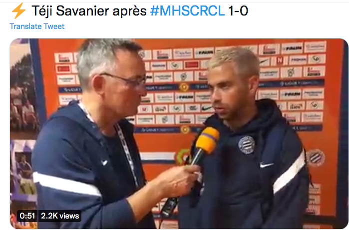 FOOTBALL MONTPELLIER 2021-2022 - Page 3 Cap19050