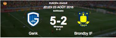 Ligue Europa 2018  - 2019 -2020 - Page 2 Capt1118