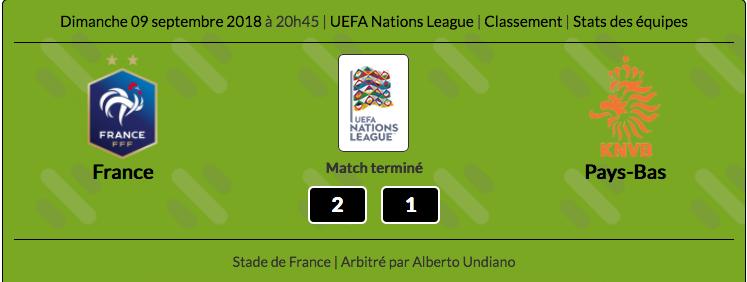COUPE DES NATIONS -UEFA NATION LEAGUE-2018-2019 - Page 3 Capt1468