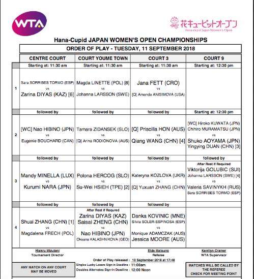 WTA HIROSHIMA 2018 - Page 2 Capt1475