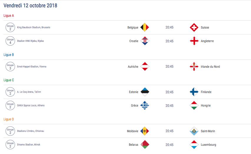 COUPE DES NATIONS -UEFA NATION LEAGUE-2018-2019 - Page 4 Capt1542