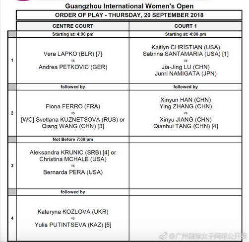 WTA GUANGZHOU 2018 - Page 2 Capt1636