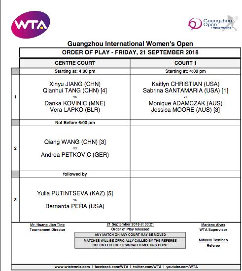 WTA GUANGZHOU 2018 - Page 2 Capt1647