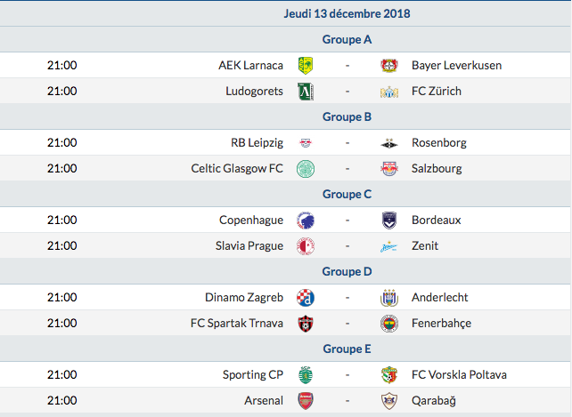 LIGUE EUROPA 2018  - 2019 -2020 - Page 5 Capt2675