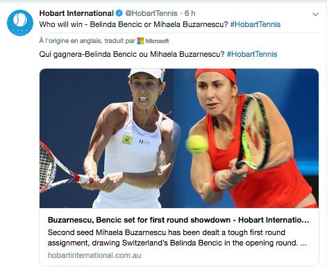 WTA HOBART 2019 Capt2761