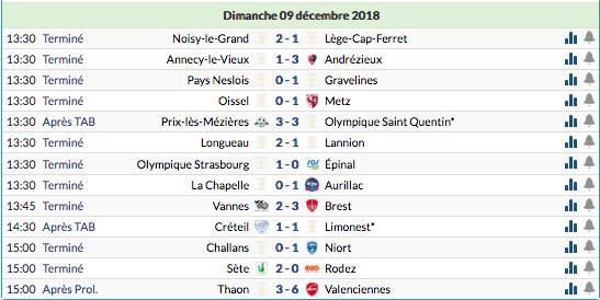 COUPE DE FRANCE 2018-2019 Capt2794