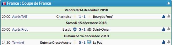 COUPE DE FRANCE 2018-2019 Capt2795