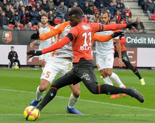 Championnat de France de football LIGUE 1 2018-2019 - Page 12 Capt2919