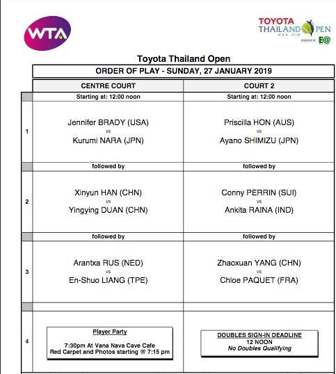 WTA HUA HIN 2019 - Page 2 Capt2978