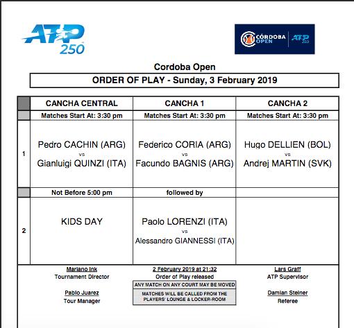 ATP QUITO 2019 RELOCALISÉ À CORDOBA - Page 3 Capt3027