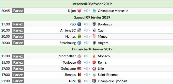 Championnat de France de football LIGUE 1 2018-2019 - Page 13 Capt3041