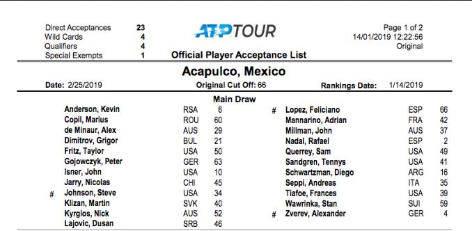 ATP ACAPULCO 2019 - Page 2 Capt3175