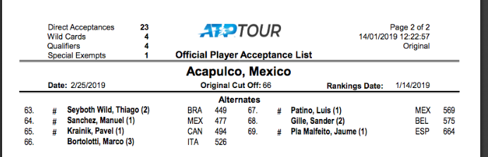 ATP ACAPULCO 2019 - Page 2 Capt3177