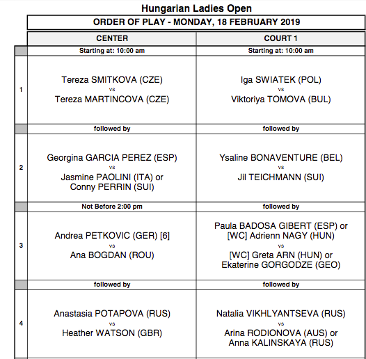 WTA BUDAPEST 2019 Capt3205