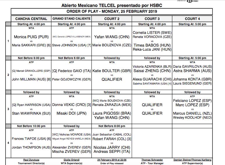 WTA ACAPULCO 2019 - Page 2 Capt3322