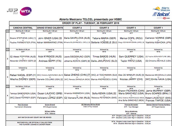 WTA ACAPULCO 2019 - Page 3 Capt3352
