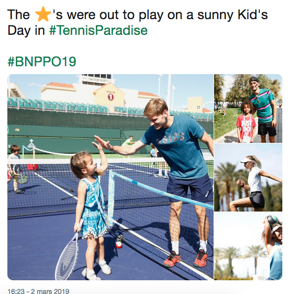 ATP INDIAN WELLS 2019 Capt3440