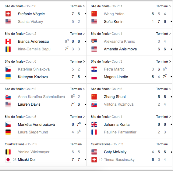 WTA INDIAN WELLS 2019 - Page 4 Capt3467