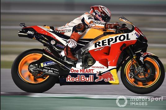 MOTO GP- Grand Prix du Qatar – Losail-10 mars 2019 - Page 2 Capt3528