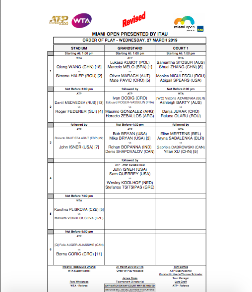 WTA MIAMI 2019 - Page 7 Capt3937