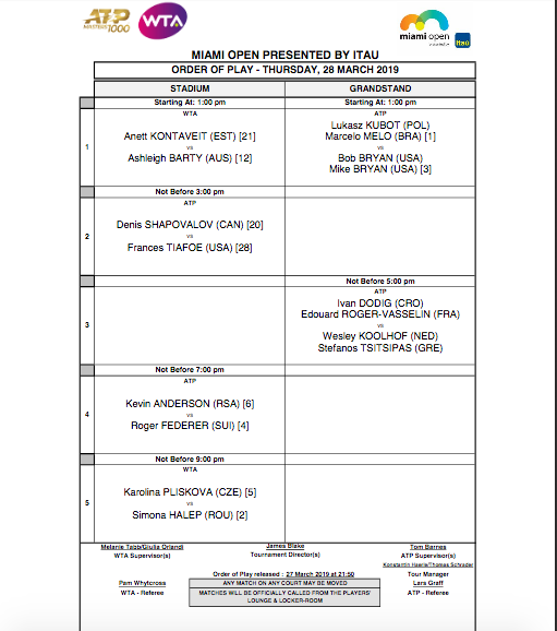 WTA MIAMI 2019 - Page 7 Capt3961
