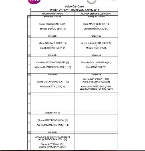 WTA CHARLESTON 2019 - Page 3 Capt4033
