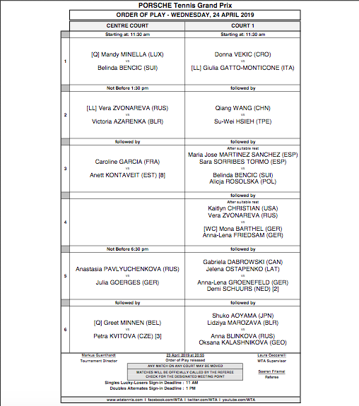 WTA STUTTGART 2019 - Page 2 Capt4254