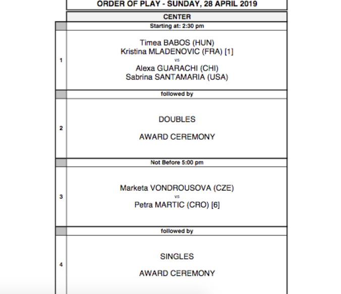 WTA ISTANBUL 2019 - Page 2 Capt4277