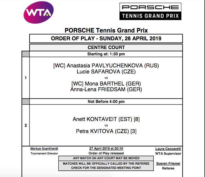 WTA STUTTGART 2019 - Page 3 Capt4281
