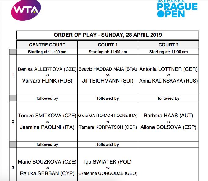 WTA PRAGUE 2019 Capt4295