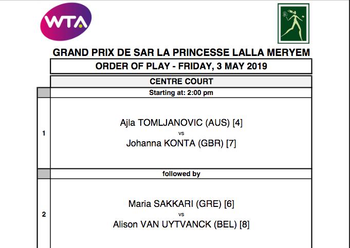WTA RABAT 2019 - Page 2 Capt4369